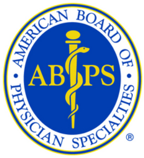 American Board of Physician Specialties Logo