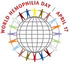 Celebrating World Hemophilia Day